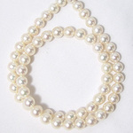 南洋真珠のネックレスが安い