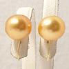 南洋真珠のイヤリングも卸価格で販売中です。